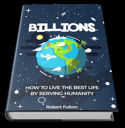 Billions Book - Robert Fulton